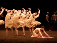 Balanchine/Brown/Bausch (saison 2010-2011)