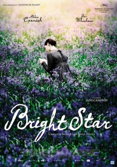 locandina Bright Star